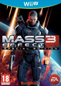 Batman: Arkham Origins sur Wii U à 8.89€, Mass Effect 3 Special Edition