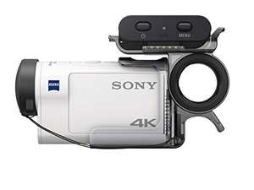 Camera d'action 4K Sony FDR X3000 + Travel kit