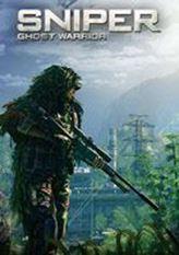 Sniper: Ghost Warrior Trilogy sur PC (Dématérialisé - Steam)