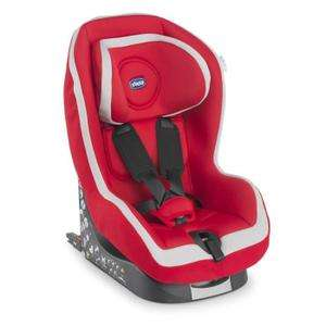 Siège-Auto Chicco Go-One Isofix Rouge