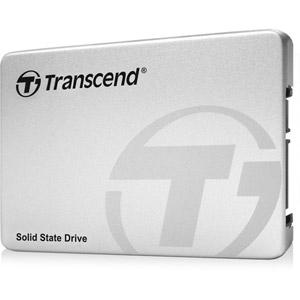 """SSD interne 2.5"""" Transcend 220S ( TLC) - 480 Go à 110.80€ (240 Go à 59.40€)"""