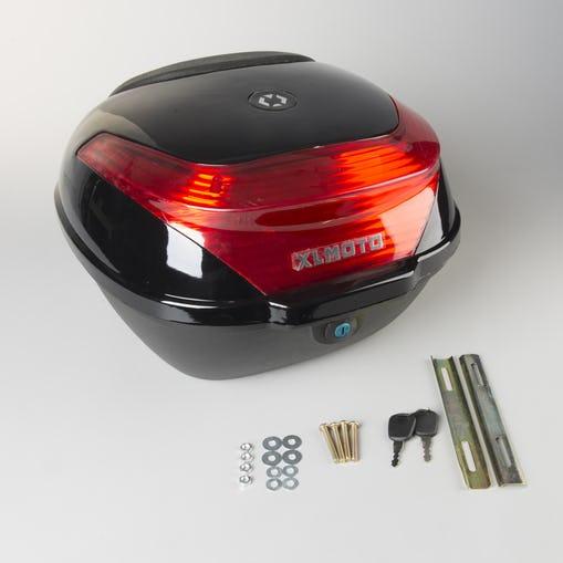 Coffre Moto XLmoto Top Case - 26L