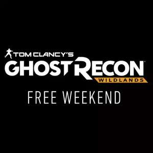 Tom Clancy's Ghost Recon Wildlands jouable gratuitement sur PC, PS4 et Xbox One du 12 au 15 avril