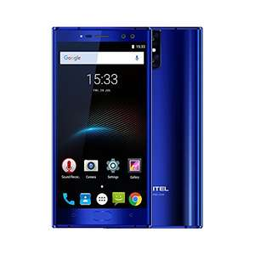 """Smartphone 5.5"""" Oukitel K3 - MTK6750T , 4Go de Ram, 64 Go, Android 7.0 (vendeur tiers)"""