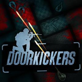 Door Kickers sur Android + PC (Dématérialisé - Steam)