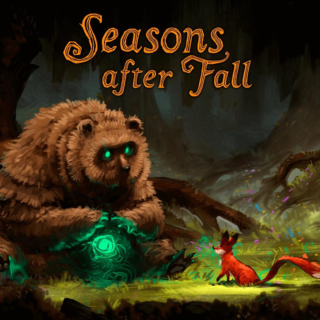 Seasons after Fall sur PC (Dématérialisé)