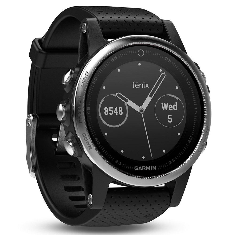 Montre GPS Garmin Fenix 5s