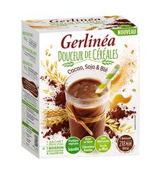 Douceur de Céréales Gerblé (Variétés au choix) - 220g (Via BDR + Shopmium)