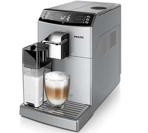 Machine Espresso Automatique Philips EP4050/10 MaxiPack