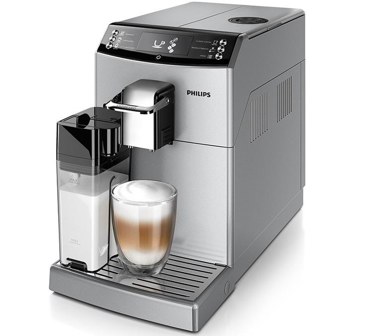 Machine Espresso Automatique Philips EP4050/10 MaxiPack