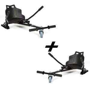 Pack Double Hoverkart Gloofe