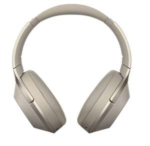 Casque sans-fil Sony WH-1000XM2N - Bluetooth, réduction de bruit