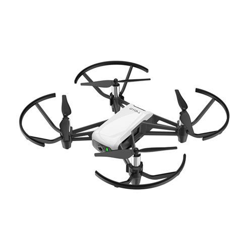 Mini drone DJI/Ryze Tello - Wifi, 720p, Caméra 5MP