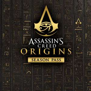 Assassin's Creed Origins Season Pass sur Xbox One (Dématérialisé - Store Argentin)