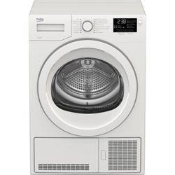 [Cdiscount à Volonté] Sèche linge à condensation Beko DCY824, 8kg, classe B