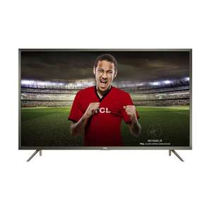 "TV 60"" TCL U60V6026 - UHD 4K (Via 100€ d'ODR)"