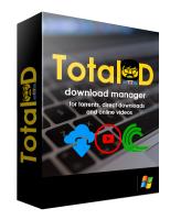 Logiciel TotalD Pro Gratuit sur PC (Dématérialisé)