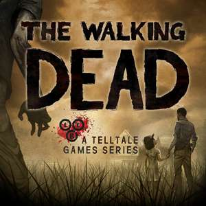 The Walking Dead: Season 1 sur PC (Sans DRM)