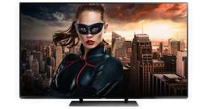 "TV 55"" Panasonic TX-55EZ950 - 4K UHD, HDR, OLED, Smart TV (Auditelshop)"
