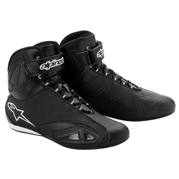 Sélection d'articles en promotion - Ex : Chaussures moto Alpinestars Fastlane