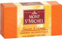 3 savons Mont Saint Michel (avec BDR)