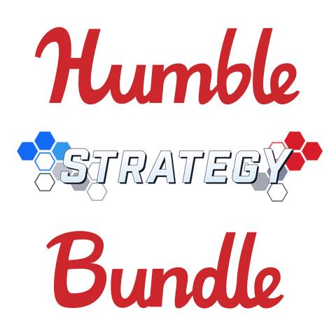 Humble Strategy Bundle : 3 jeux sur PC (Dématérialisés - Steam) à partir de 0.88€