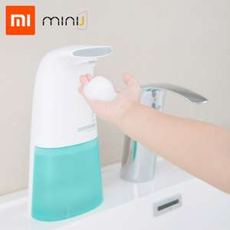 Distributeur savon Xiaomi Minij