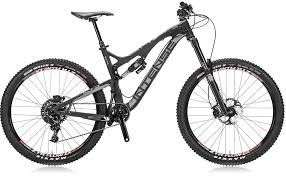 "VTT 27.5"" Intense Complet Tracer T275C Carbon - Taille L"