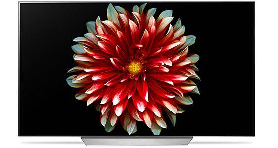 """TV 65"""" LG 65C7V - OLED, 4K UHD (Auditelshop)"""