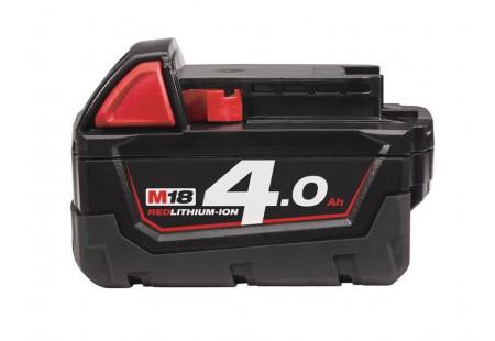 Batterie 18V Li-Ion 4Ah Red Lithium M18 B4 18V/4 AH