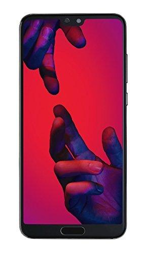 "Smartphone 6.1"" Huawei P20 Pro - Full HD OLED, Kirin 970, 6 Go RAM, 128 Go ROM - Bleu (+ 150€ offerts en Carte Cadeau)"