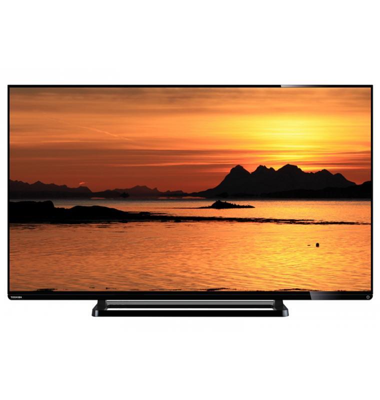 """TV 40"""" LED Toshiba 40L2456DG Full HD"""