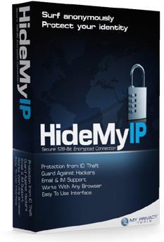 Hide my IP Premium sur PC - 3 mois gratuits