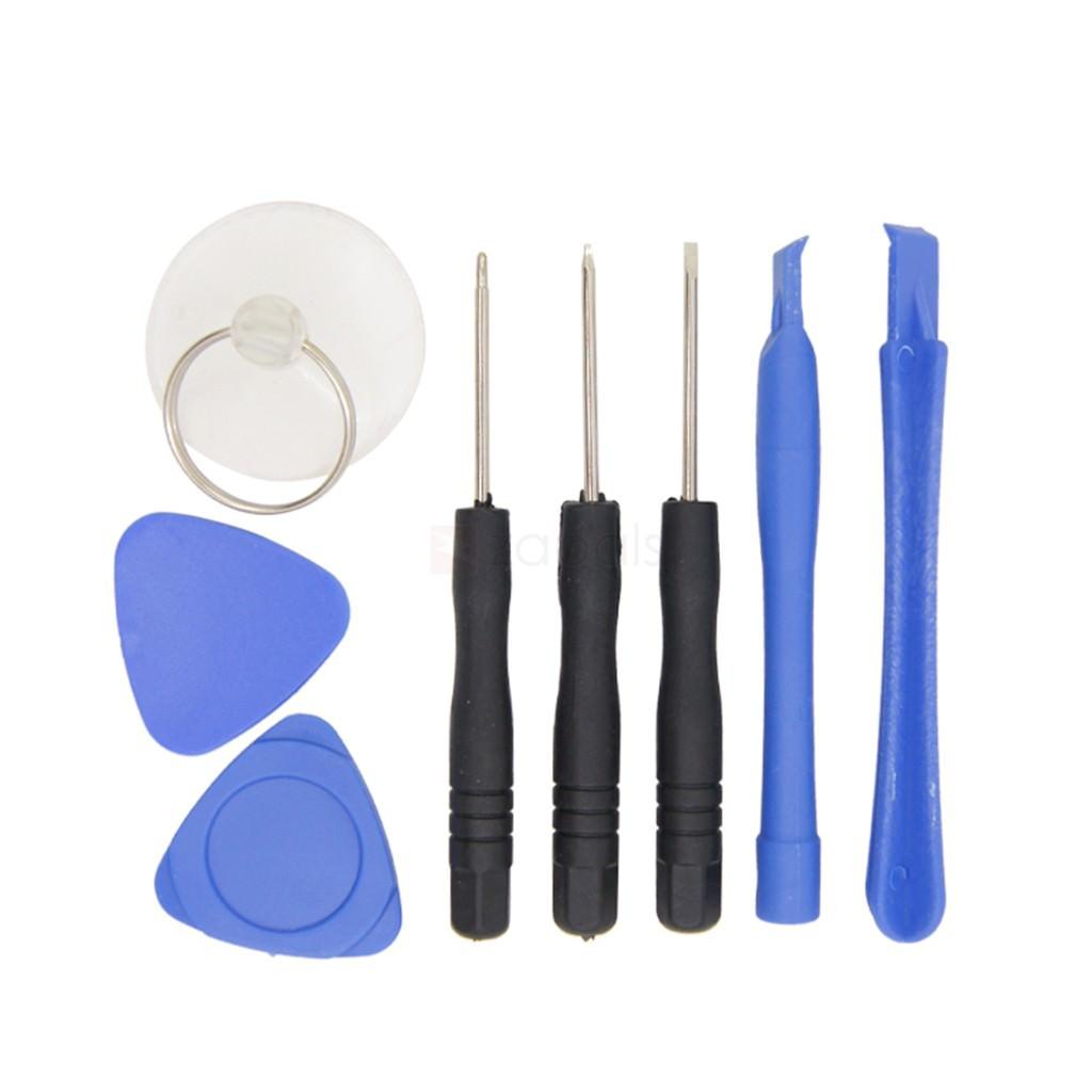 Kit de démontage - réparation pour iPhone 5, 5S, 6, 6S (Frais de port compris)
