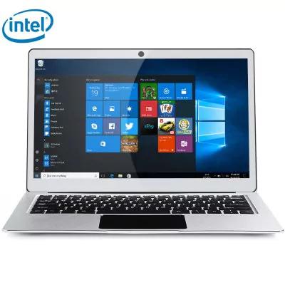 """PC portable 13.3"""" full HD Jumper EZBook 3 Po - N3450, 6 Go de RAM, 64 Go, gris"""