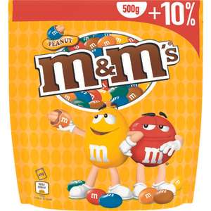 Paquet de confiseries M&M's - 550 g
