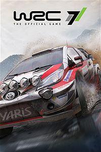 [Gold] WRC 7 FIA World Rally Championship sur Xbox One (Dématérialisé)