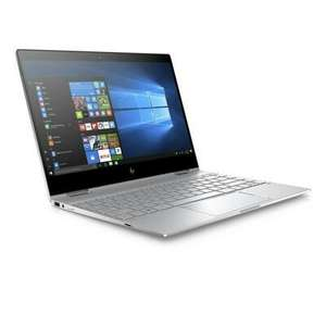 "[CDAV] PC Ultraportable Tactile 13.3"" HP Spectre x360 HP13ae002nf - Full HD,  i7-8550U, RAM 8Go, SSD 512Go, Intel UHD, Windows 10 + Souris Sans-fil Spectre 500 (Via ODR 100€)"