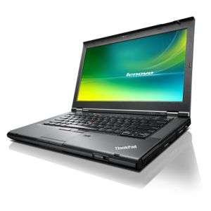 "PC Portable 14.1"" Lenovo ThinkPad T430 - Intel Core i5 3320M 2.6 Ghz - RAM 4 Go - HDD 320 Go​ Windows 7 Pro (Reconditionné)"