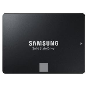 """SSD Interne 2.5"""" Samsung 860 Evo (TLC 3D) - 250 Go"""