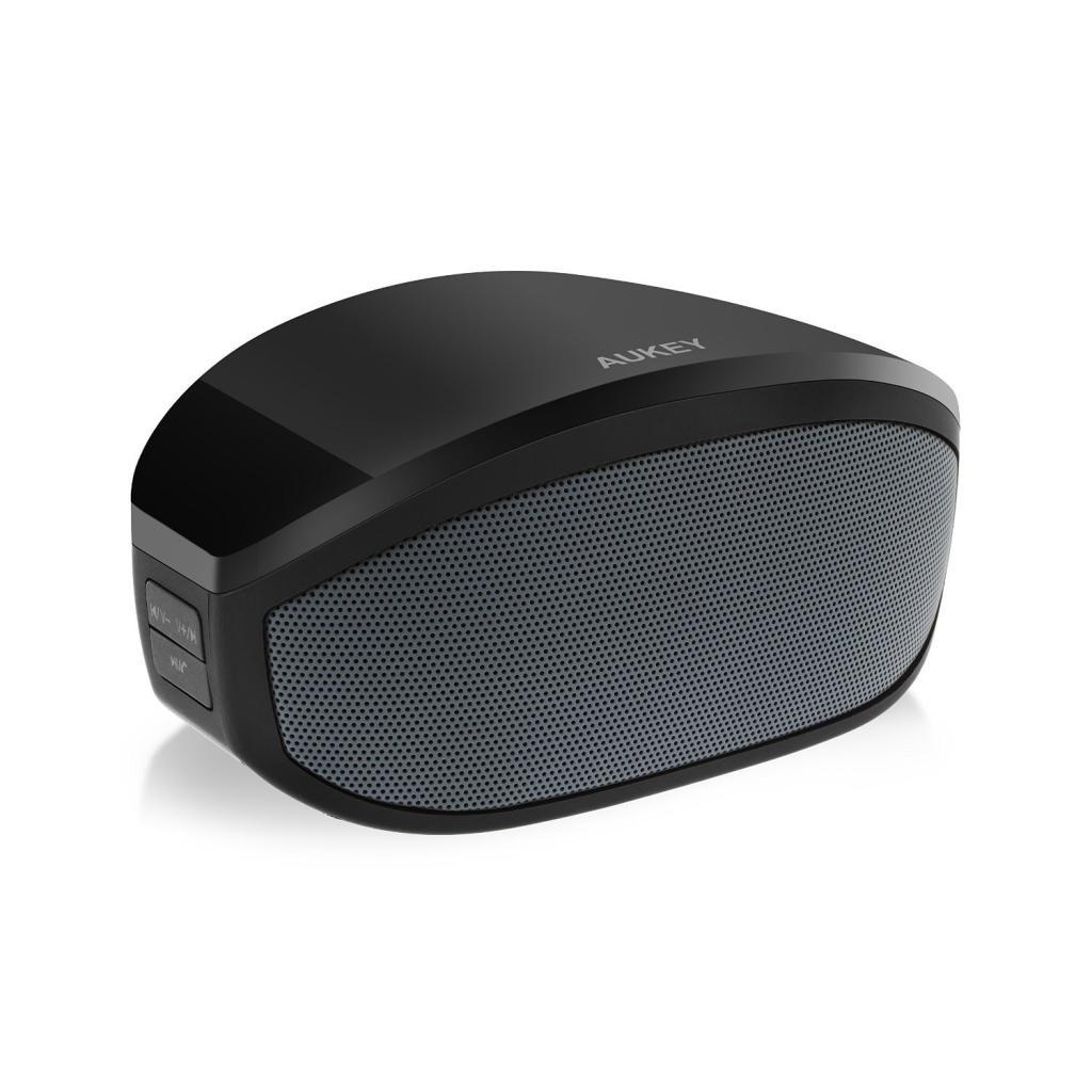 Enceinte portable Aukey BT013 avec Bluetooth et fonction kit main-libre - 2x 3W