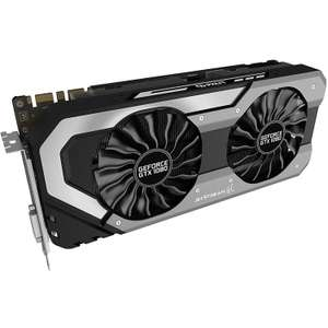 Carte graphique Palit GeForce GTX 1080 Super JetStream - 8 Go