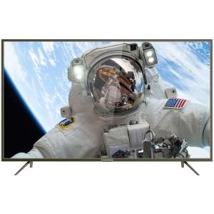 "TV 55"" Thomson 55UC6406 - 4K UHD, LED, 10 Bit, Smart TV"