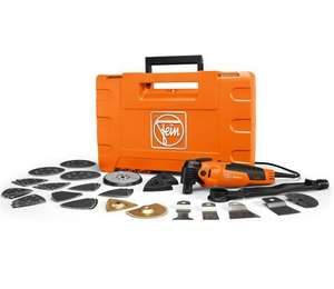 Pack d'outils Fein FMM 350 Q MultiMaster Top