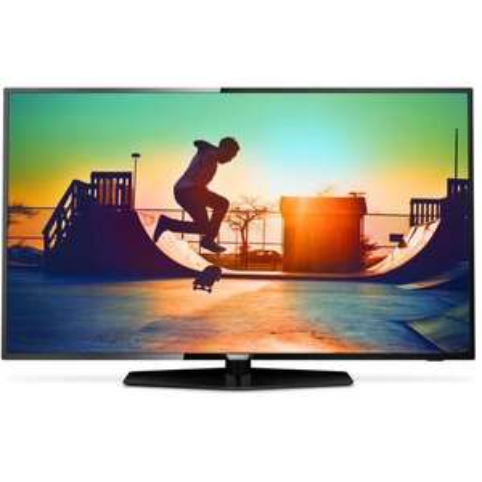 "TV 49"" Phillips 49PUS6162 - 4K UHD, LED, 123 cm, HDR, Smart TV"