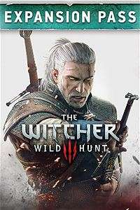 Extensions The Witcher 3: Wild Hunt Passe Extensions sur Xbox One (Dématérialisé)