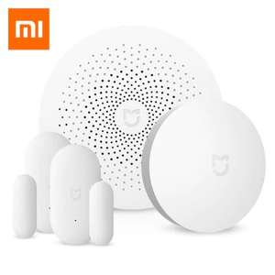 Kit de sécurité Xiaomi Mijia Smart Home Aqara