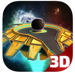 Jeu Ball alien gratuit sur iOS