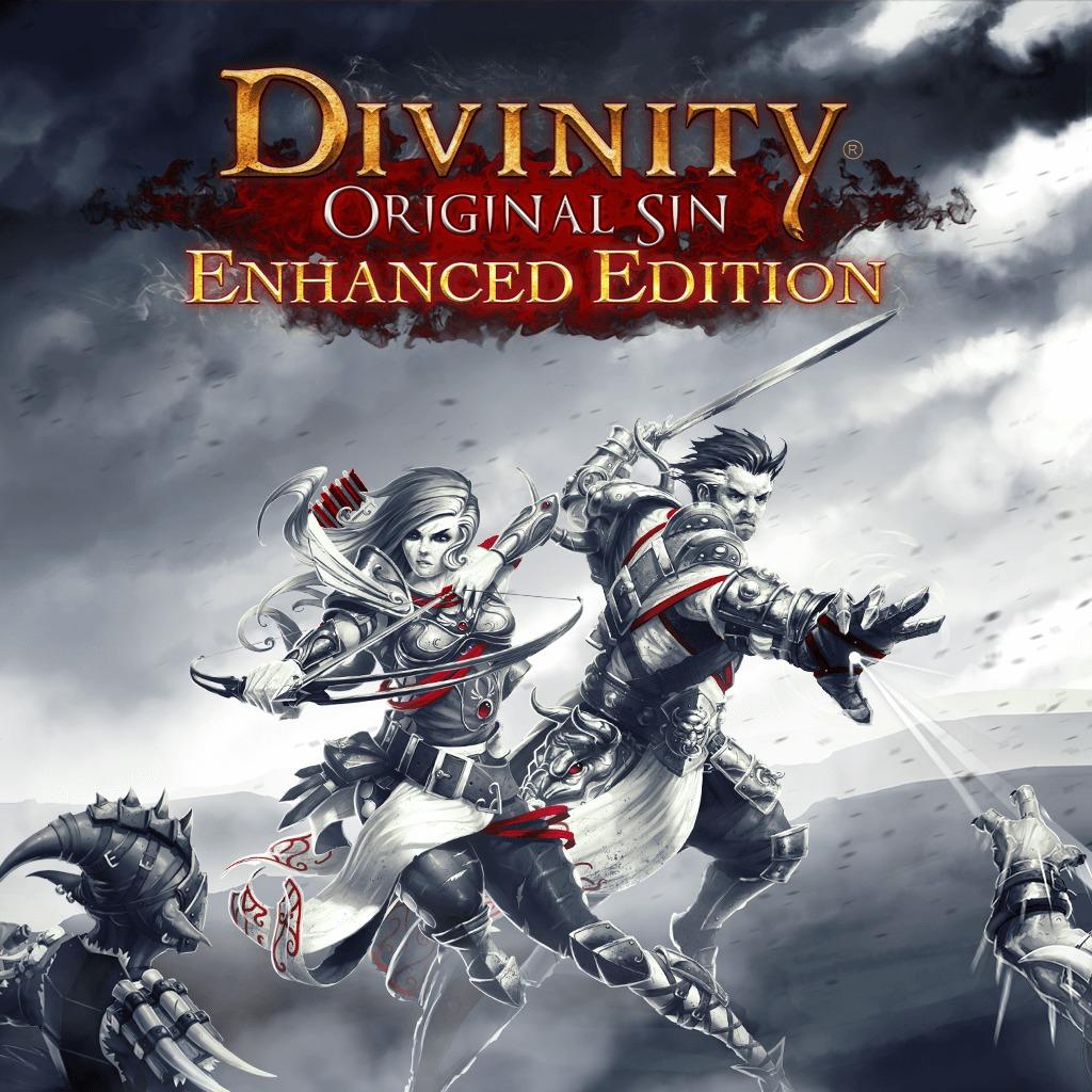 Jeu Divinity: Original Sin sur PC - Enhanced Edition (Dématérialisé, Steam)