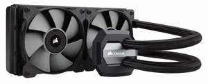 Kit de Watercooling Corsair H100i v2 RGB - 240mm